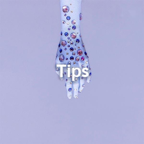 Tips de Color Comex