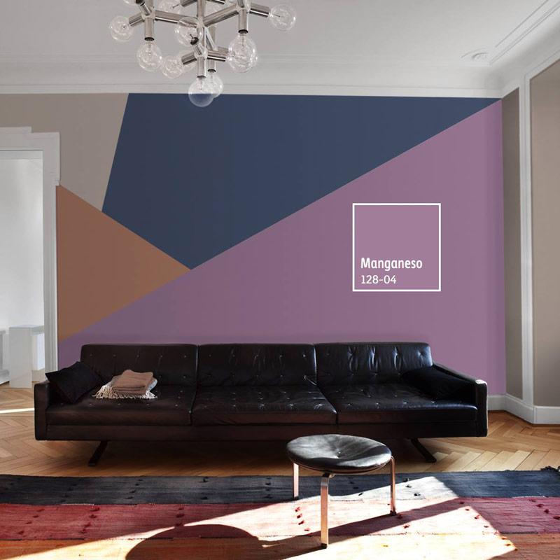 Ideas con diseño geométrico