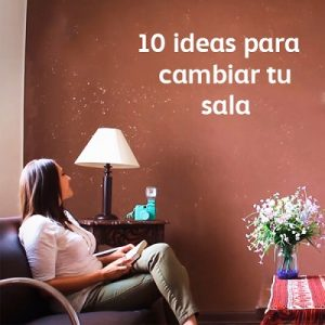 Ideas para sala