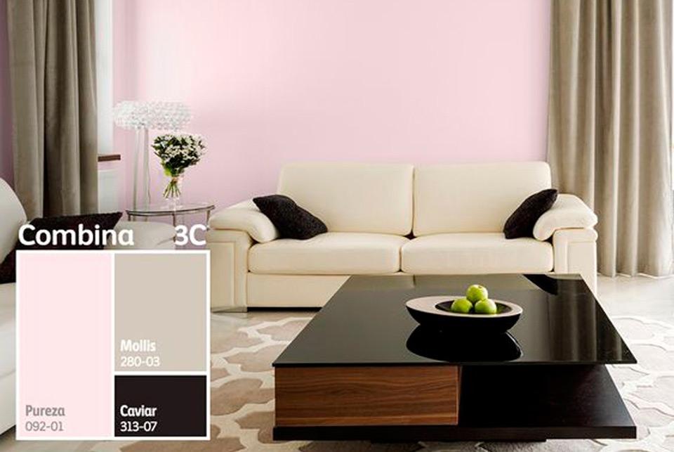 Colores para sala