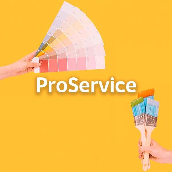 Comex ProService BCS